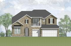 2403 Sunset Vista Circle (Sumlin)