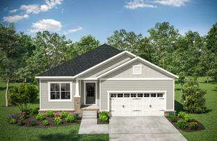 Oakland - Build On Your Lot - Nashville: White House, Tennessee - Drees Homes