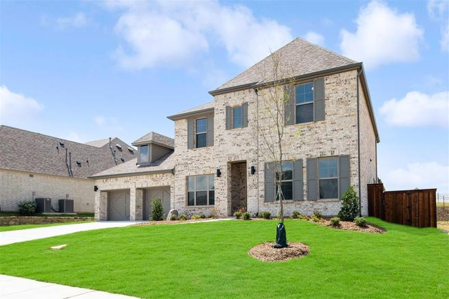 11705 Little Elm Creek Road (Tanner)