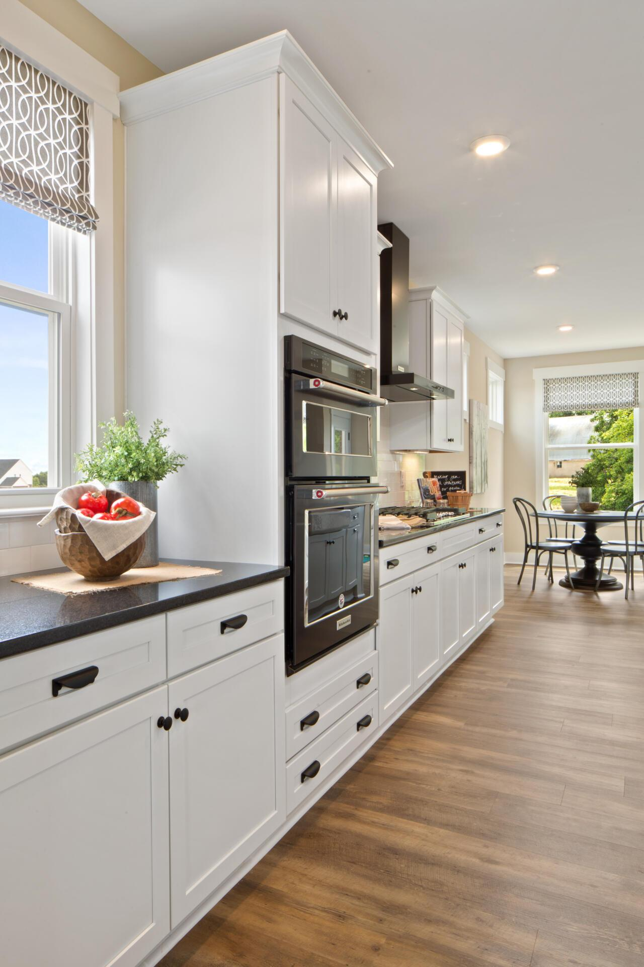 Kitchen featured in the Vanderburgh By Drees Homes in Indianapolis, IN