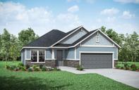 Eagle Landing - Eagle Rock 50' by Drees Homes in Jacksonville-St. Augustine Florida