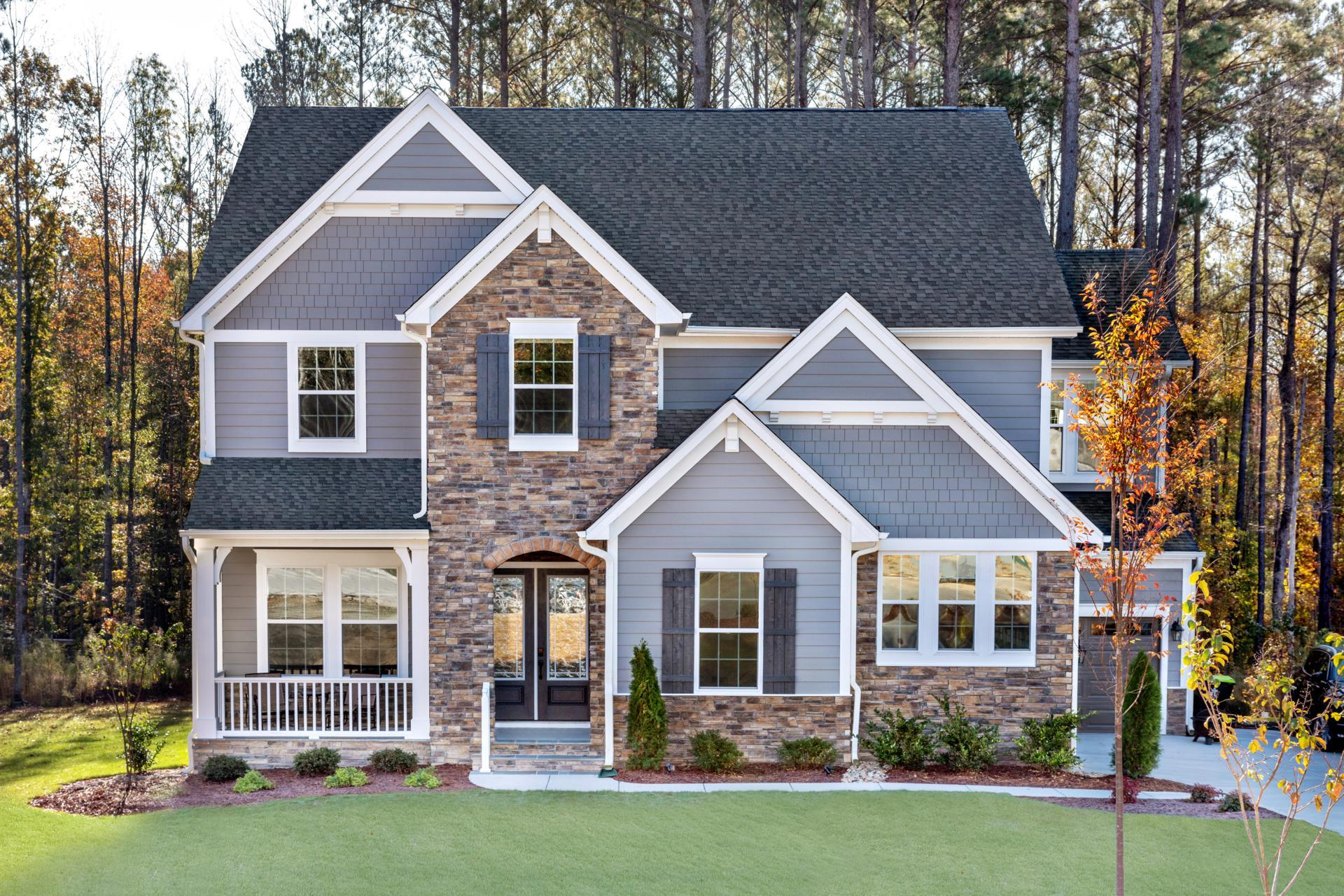 'Cates Landing' by Drees Homes in Raleigh-Durham-Chapel Hill