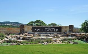 Sweetwater by Drees Custom Homes in Austin Texas