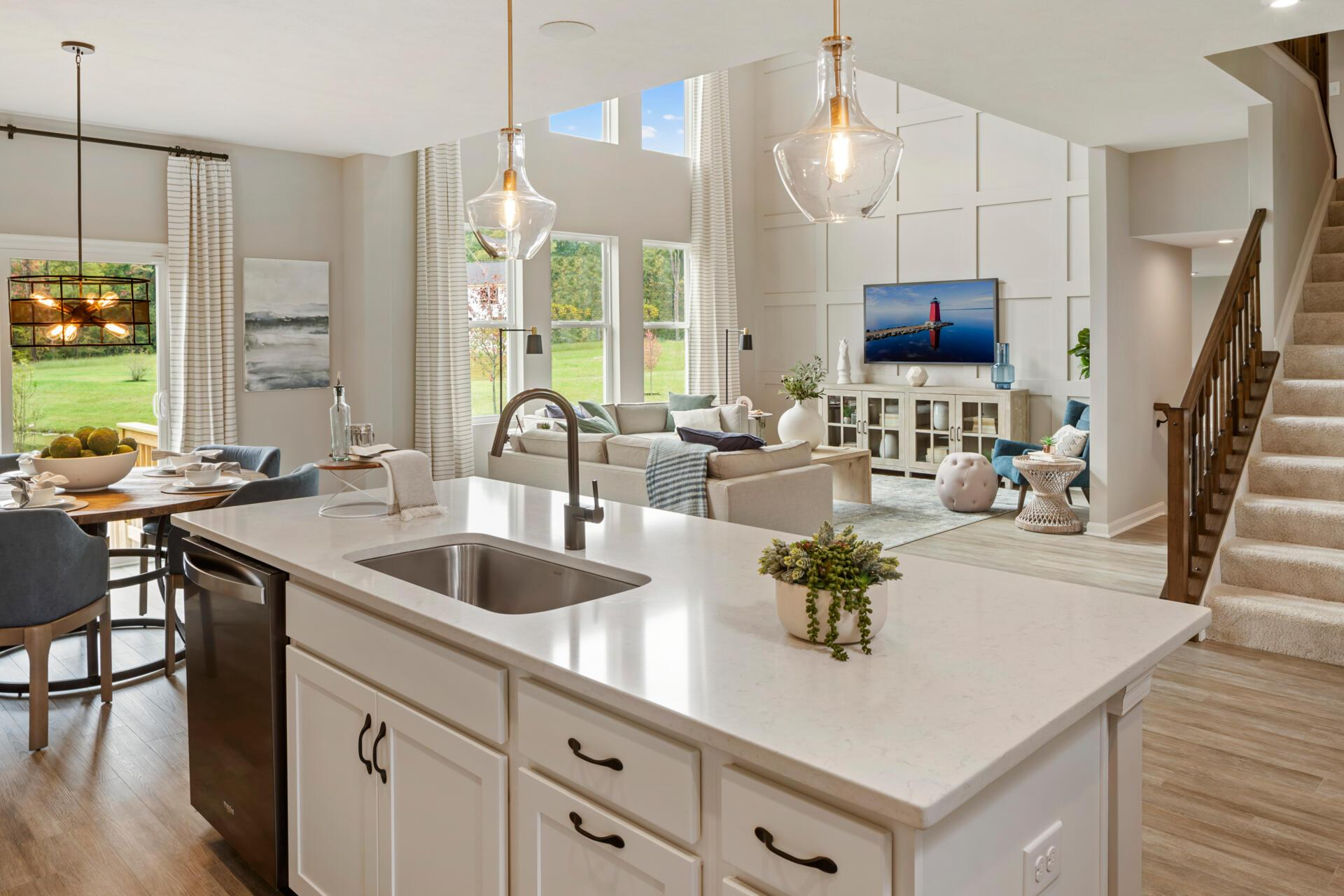 'Stonewater Reserve' by Drees Homes in Cincinnati