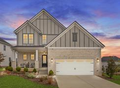 Ashland - The Reserve at Palmers Crossing: White House, Tennessee - Drees Homes