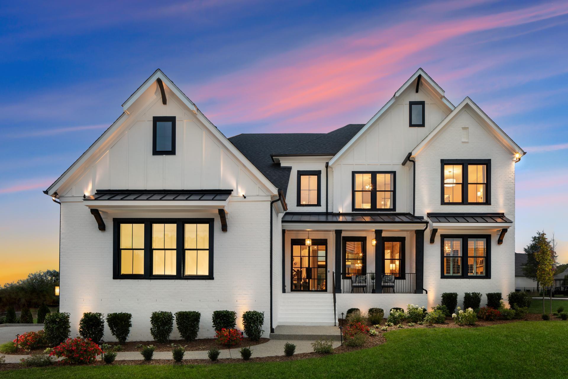 'Build On Your Lot - Nashville' by Drees Homes in Nashville