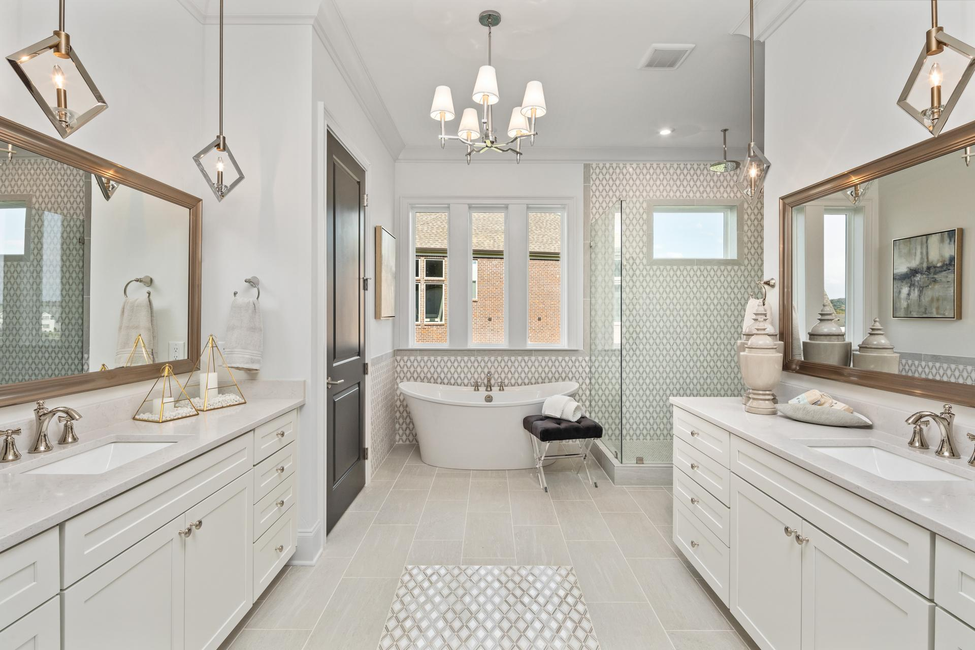 Bathroom featured in the Elmsdale By Drees Homes in Nashville, TN