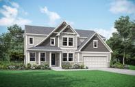 Ashford Village by Drees Homes in Cincinnati Kentucky