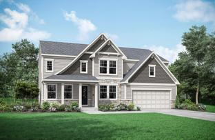 Quentin - Ashford Village: Independence, Ohio - Drees Homes