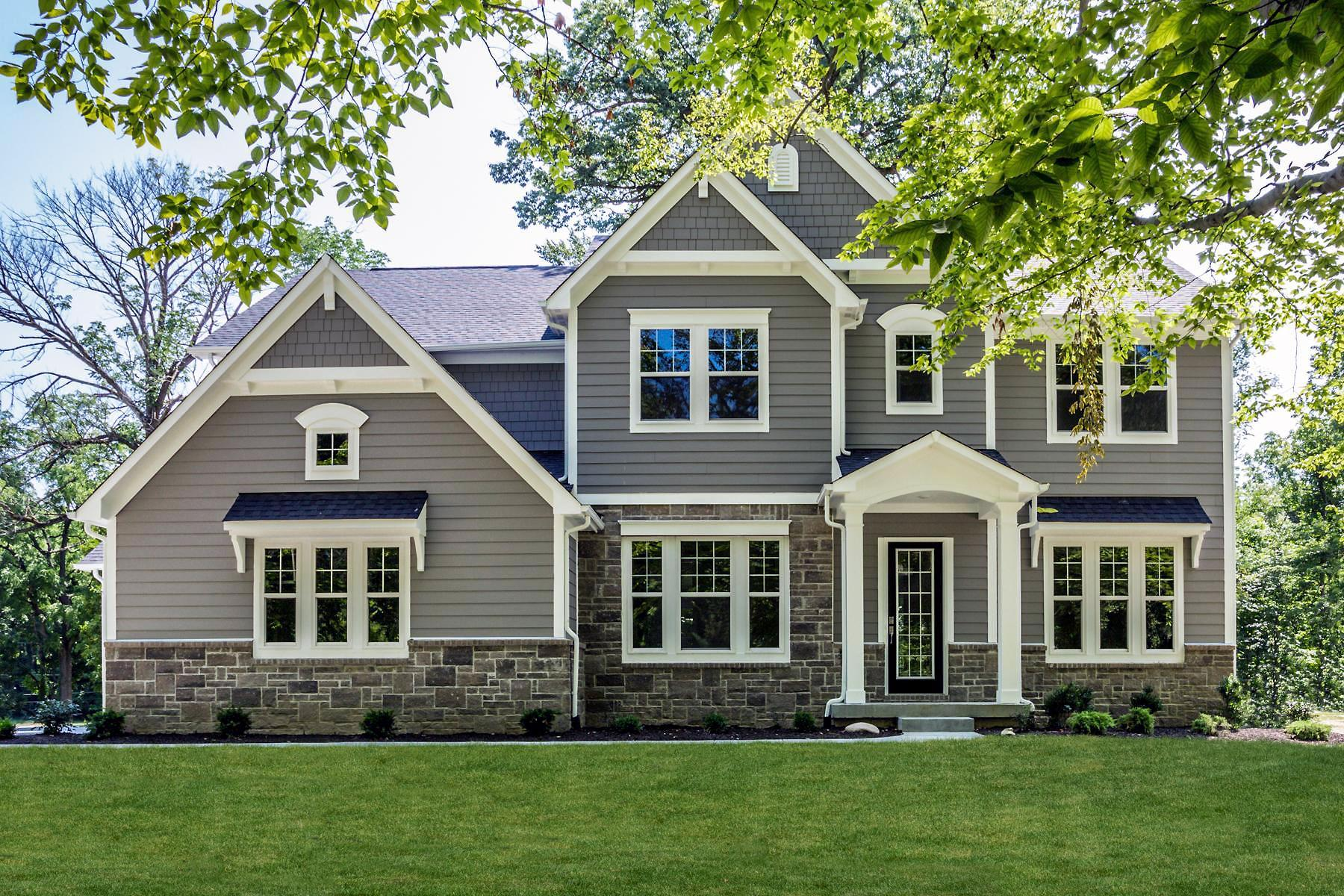 'Indy Gallery Platinum' by Drees Homes in Indianapolis