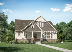 Arden - Sanctuary Village: Villa Hills, Ohio - Drees Homes