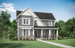 Cardiff - Sanctuary Village: Villa Hills, Ohio - Drees Homes