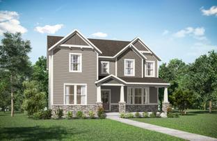 Lynton - Sanctuary Village: Villa Hills, Ohio - Drees Homes