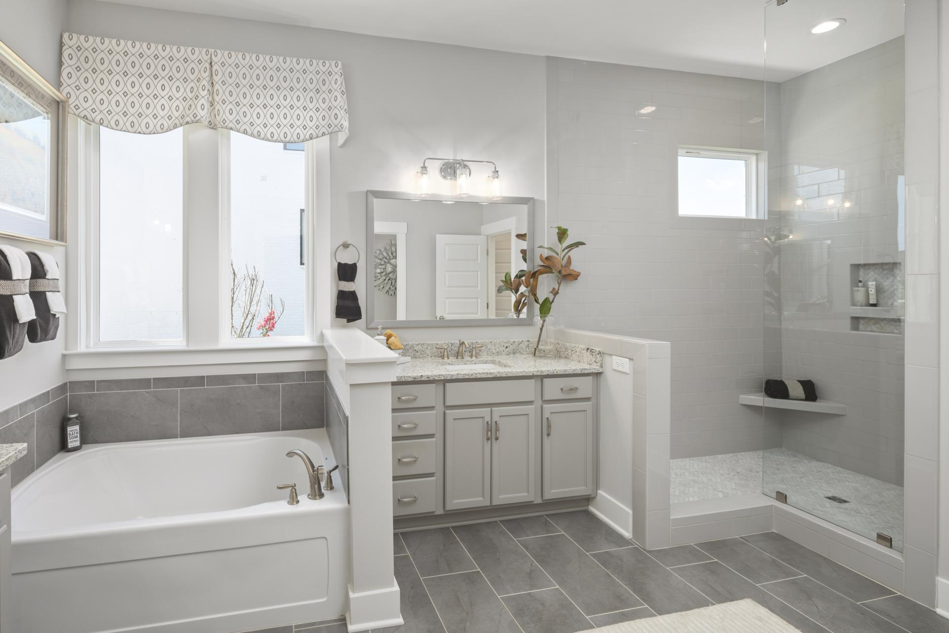 Bathroom featured in the Colton By Drees Homes in Nashville, TN