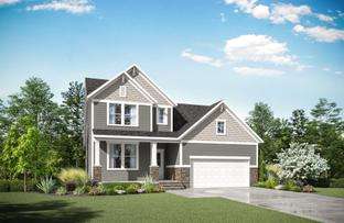 Madden - Belmont: Raleigh, North Carolina - Drees Homes