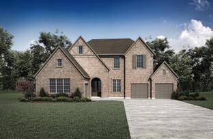 Briargate - Viridian - 75': Arlington, Texas - Drees Custom Homes