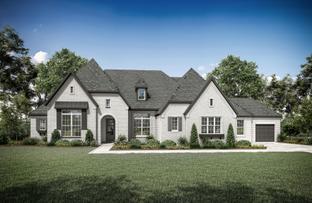 Julian - Breezy Hill 100's: Rockwall, Texas - Drees Custom Homes