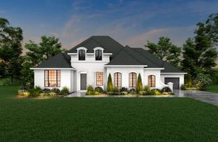 Lauren II - Viridian - 75': Arlington, Texas - Drees Custom Homes