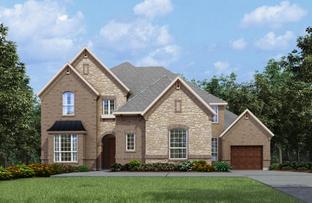 Oakley II - Windsong Ranch: Prosper, Texas - Drees Custom Homes
