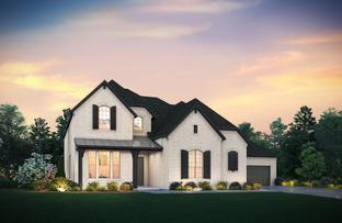 Oakley III - Legacy Gardens: Prosper, Texas - Drees Custom Homes