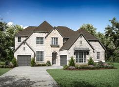 Bracken III - Breezy Hill 70's: Rockwall, Texas - Drees Custom Homes