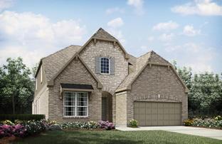 Brendan - Drees On Your Lot - Dallas: McKinney, Texas - Drees Custom Homes