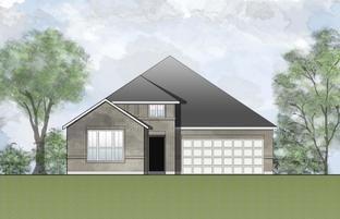 Camilla II - South Pointe 65': Mansfield, Texas - Drees Custom Homes