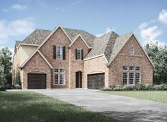 Grayford - Trinity Falls 70: McKinney, Texas - Drees Custom Homes