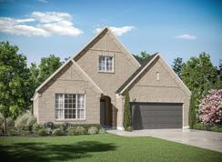 Huntley - The Preserve at Lake Forest: McKinney, Texas - Drees Custom Homes