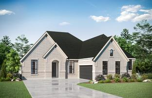 Lorenzo III - Viridian - Elements: Arlington, Texas - Drees Custom Homes