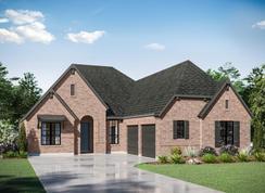 Lorenzo III - Breezy Hill 100's: Rockwall, Texas - Drees Custom Homes