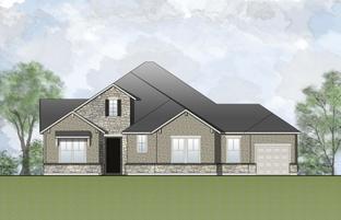 Parkhill II - Windsong Ranch: Prosper, Texas - Drees Custom Homes