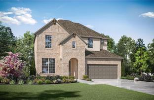 Rosella - Rockwood 65: Mansfield, Texas - Drees Custom Homes