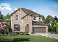 Rosella - Breezy Hill 70's: Rockwall, Texas - Drees Custom Homes