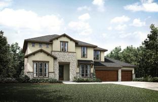 Oakbrook - Provence: Austin, Texas - Drees Custom Homes