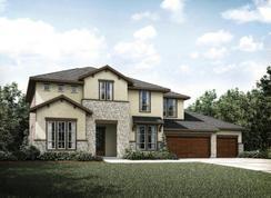 Oakbrook - Caliterra 100's: Dripping Springs, Texas - Drees Custom Homes