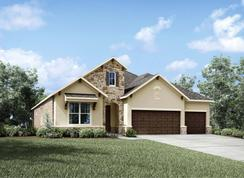 Parkhill - Deer Haven: Georgetown, Texas - Drees Custom Homes