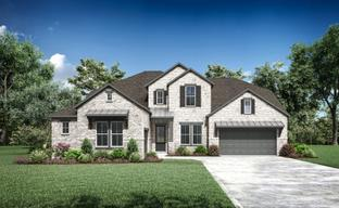 Windsong Ranch by Drees Custom Homes in Dallas Texas