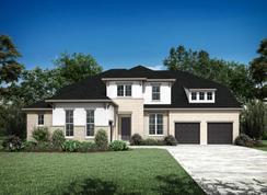 Grantley - Walsh 70': Aledo, Texas - Drees Custom Homes