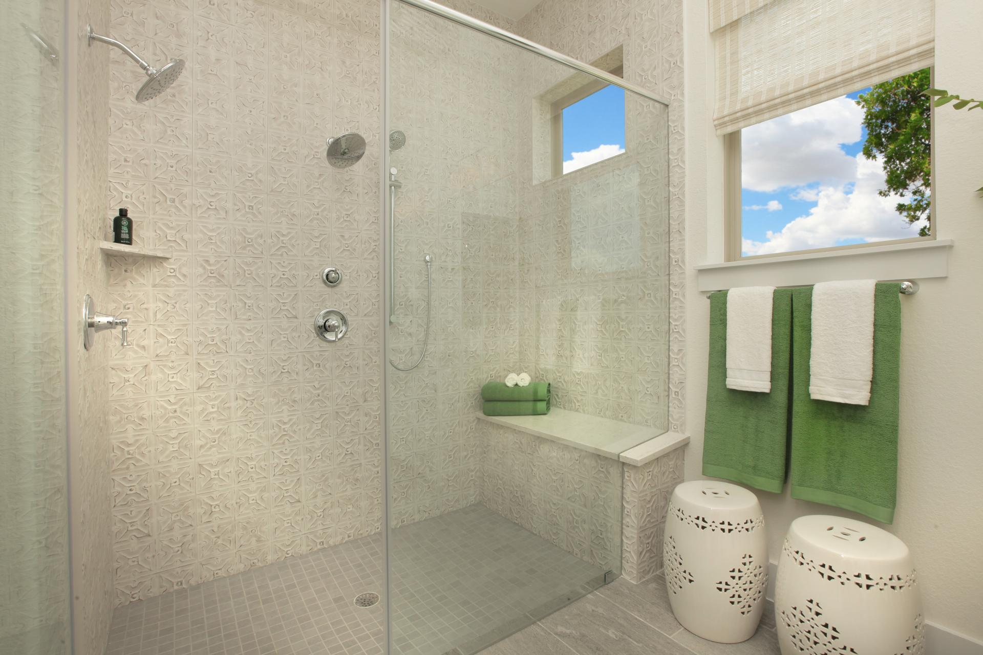 Bathroom featured in the Brady By Drees Custom Homes in Austin, TX