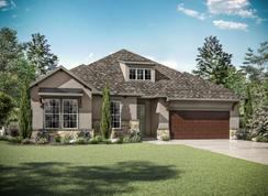 Brynlee - The Summit at Lake Travis: Spicewood, Texas - Drees Custom Homes