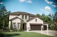 Fulbrook On Fulshear Creek by Drees Custom Homes in Houston Texas