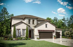 Brookdale - Fulbrook On Fulshear Creek: Fulshear, Texas - Drees Custom Homes