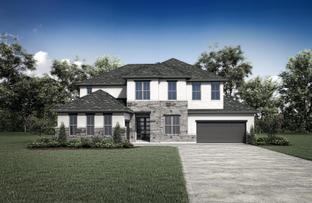 Briargate - Woodtrace 75': Pinehurst, Texas - Drees Custom Homes