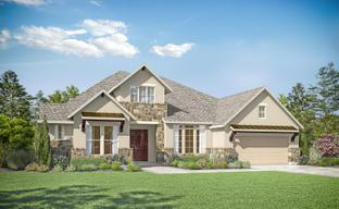 Towne Lake 70s by Drees Custom Homes in Houston Texas