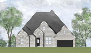 Palmdale - Meridiana 100: Manvel, Texas - Drees Custom Homes