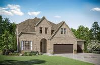 The Highlands 65 by Drees Custom Homes in Houston Texas