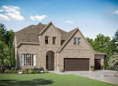 Brookdale - Woodtrace 75': Pinehurst, Texas - Drees Custom Homes