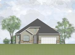 Maribelle - Meridiana 65: Manvel, Texas - Drees Custom Homes