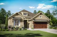 Grand Central Park 55s by Drees Custom Homes in Houston Texas